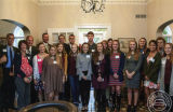 Reception for Waukesha State Bank Scholars