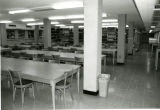Carrier Memorial Library Periodicals Room