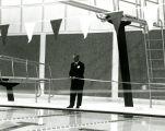 Dedication of Van Male swimming pool
